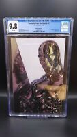 Fantastic Four Antithesis #2 CGC 9.8 Alex Ross Variant 1st Appearance Antithesis