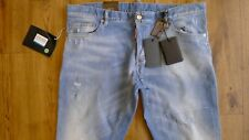 New DSQUARED2 men's jeans trousers size 54 Slim jeans