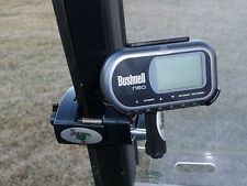 Golf Cart GPS Mount / Holder 4 Bushnell Neo Neo+ Ghost and XGC+