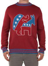 Red Men's Tipsy Elves Sweaters for sale | eBay