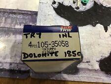 R ** Dolomite Sprint//1850 TRIUMPH TR7 ** Coppa dell/'Olio Guarnizione Set Inc GUARNIZIONI ALBERO A GOMITI F