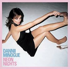Neon Nights by Dannii Minogue (Vinyl, Jun-2018, 2 Discs, London)
