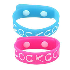Mens Sexy Silicon Ball Lifter C-strap Mention Bracelet Ring Enhancing Underwear