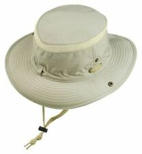 "Glacier Glove Outback Hat ""Medium"" UPF 50+ Sun Protection Shade Khaki"