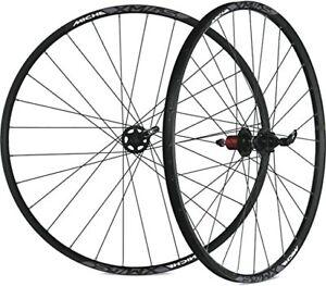 """Miche XM45 29"""" Disc QR Front Wheel"""