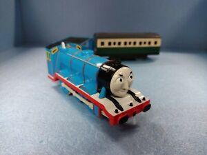 Tomy  Plarail Trackmaster Thomas & Friends CLASSIC GORDON GREEN COACH from JAPAN