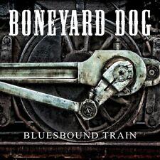 BONEYARD DOG - BLUESBOUND TRAIN   CD NEUF