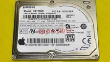 New Samsung HS12UHE 120GB HDD Hard Drive For Apple MacBook Air Rev.b Rev.c A1304