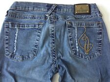 BABY PHAT ~ BOOTCUT STRETCH ~ Size 3 / Actual 25x32 - GREAT CONDITION!