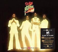 Slade In Flame - 2 DISC SET - Slade (2015, CD NUOVO)