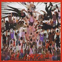 CSS - LA LIBERACION 2011 UK CD