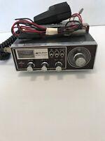 Midland 13-882C  23-Channel CB Radio  Base Station Transceiver Vintage
