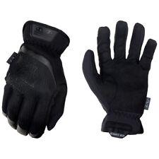 Mechanix Wear FastFit tactical GLOVES black FFTAB-55-008 size SMALL mens 8