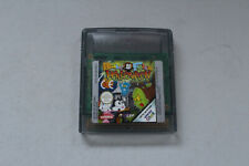 The Simpsons Treehouse of Horror Nintendo Gameboy Color