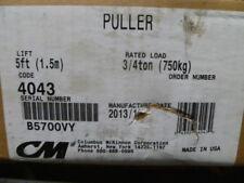 CM 640 PULLER NEW IN BOX