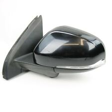 VOLVO OEM 11-16 S60 Door Rear Side View-Mirror Glass Right 31298051