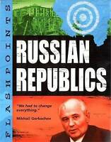 Russian Republics Mikhail Gorbachev by Simon Adams Hardback 2004 Politics