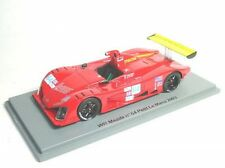 WR Mazda N° 64-ALMS Petit Du Mans 2003