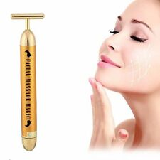 Face Massager & Care Tool, Effective For Facial Tightening & Eye Pouch Reduction
