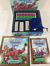 Fantahzee Hordes & Heroes game w/ Rogue's Gallery expansion - Never Played!