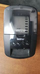 Brother QL700 Label Thermal Printer +  Label rolls