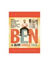 Ben l'Oncle Soul Ben l'oncle Soul Learn to Play MUSIC BOOK Piano Vocal & Guitar
