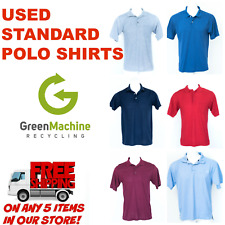 Used Polo Shirts Work Shirts Cintas Unifirst G&K And Others