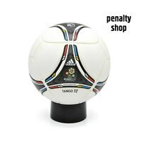 Adidas Tango 12 UEFA Euro 2012 Official Match Ball X16857 RARE Limited Edition