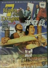 Seven Blows of the Dragon part 2 aka 7 Soldiers of Kung Fu - English Version