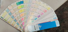 Pantone The Plus Series Pastels Amp Neons Coated Amp Uncoated First Edition Preowned