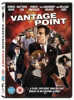 Vantage Point DVD Nuovo DVD (CDR46619)