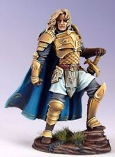 DARK SWORD MINIATURES - DSM7416 Male Warrior w/Bastard Sword