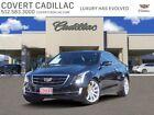 2016 Cadillac ATS Premium Collection AWD 2016 Cadillac ATS Coupe Premium Collection AWD 46125 Miles Stellar Black Metalli
