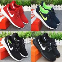 Men's Outdoor sports shoes Fashion Breathable Casual Sneakers running Shoes HHG6