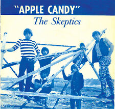 "The Skeptics ""Apple Candy"" LP-60's Garage-Distortions-Bartlesville, OKlahoma!!"