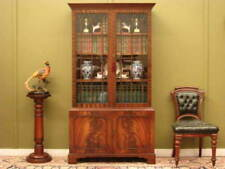 Reproduction Antique Bookcases