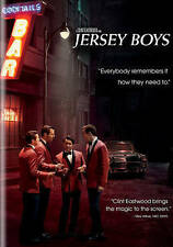 Jersey Boys (DVD 2014)Brand New