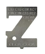 carburateur Z mesurage Levier réglages Outil pour STIHL ZAMA