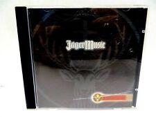 Jager Music ♫ PROMO CD