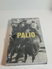 Palio Hardcover Book by John Hunt, Isbn-13 9780993267703 - Factory Sealed