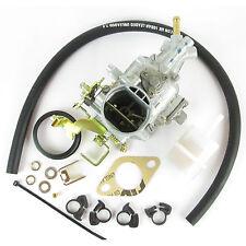 Genuine Weber 34 ich Carburador Ford 1600 X Flujo Capri Cortina Kitcar 15290.029