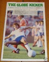 the globe kicker guide  feb 13 1982 vol 3 no 7
