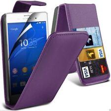 Étuis, housses et coques violets Nokia Lumia 630 pour téléphone mobile et assistant personnel (PDA) Nokia