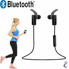 Auvisio Bluetooth-4.1-sport-headset In-ear