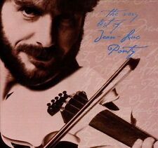 Jean-Luc Ponty : The Very Best Of CD (2000)