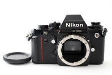 Nikon F3 Eye Level 35mm SLR Film Camera Body [Excellent++] From Japan