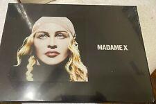 Madonna Madame X Import Box Set