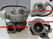 GT3582R GT35 a/r.50 a/r1.06 T3 5bolts water with internal-wastegate turbo