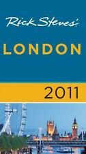 Rick Steves' London 2011 by Gene Openshaw and Rick Steves (2010, Paperback)