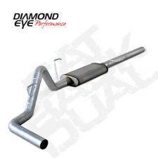 Exhaust System Kit-GAS Diamond Eye Performance K3320S fits 2004 Ford F-150
